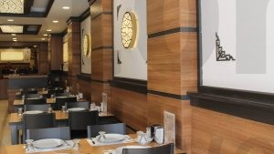 Suffa Restoran Sandalyesi Aksaray