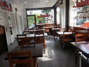 Anatolia Restaurant Maizieres France 1