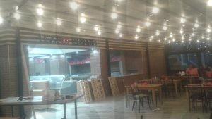 Marmara Et Kebap Restoran Dekorasyon