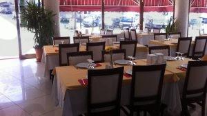 Niyazibey Restoran Sandalyesi Pendik