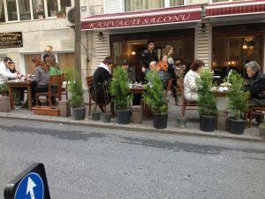 Kahvalti Salonu Restoran