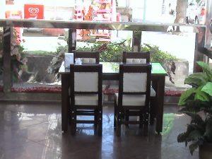 Pendik Restoran Dekorasyon