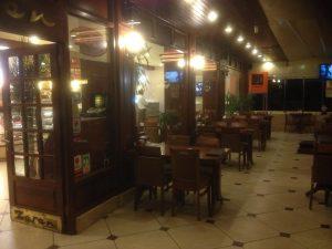 Ahsap Klasik Sandalye Ekonomik Restoran Dekorasyon