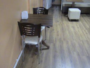 Ekonomik Sandalye Cig Kofte Dekorasyon