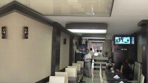 Samsun Pidecisi Restoran Dekorasyon Restoran Sandalyesi