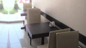 Samsun Pidecisi Restoran Sandalyesi Masasi