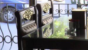 Yildiz Kebap Ucuz Restoran Sandalyesi Ahsap Restoran Masasi
