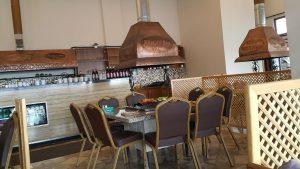 Huseyin Bey Restoran Tasarim