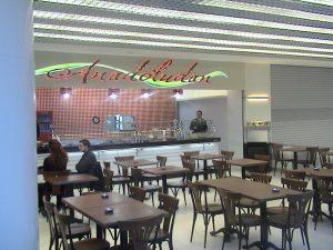 Bahcelievler Anadoludan Ev Yemekleri Restoran Dekorasyon