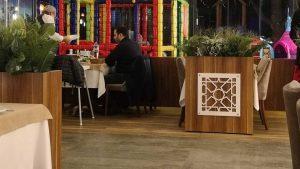 Yavuzbey Sancektepe Dunya Sandalye Restoran Dekorasyon